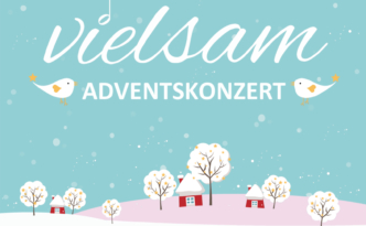 vielsam - Adventskonzert am 15.12. 2018